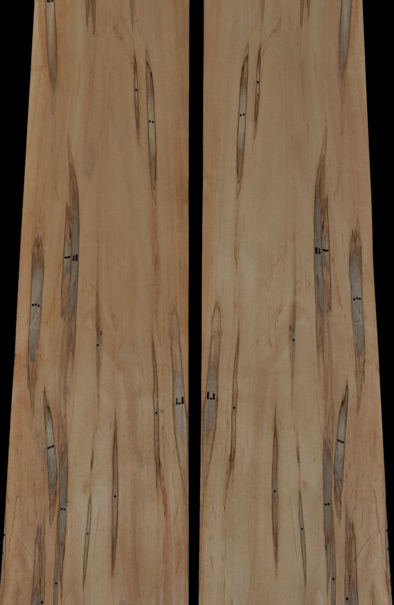 Wormy Maple Wood ~ Wormy maple set of sheets ft quot cm